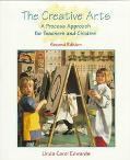 Creative Arts A Process Approach for Teachers and Children