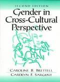 Gender in Cross-cultural Perspective