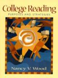 College Reading Purposes and Strategies