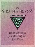 Strategy Process Collegiate Edition