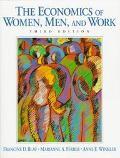 Economics of Women,men,+work
