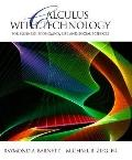 Calculus With Technology for Business, Economics, Life and Social Sciences For Business, Eco...