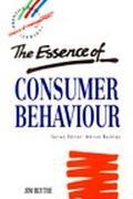 Essence of Consumer Behaviour