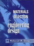 Materials Selection for Engr.design