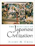 Heritage of Japanese Civilization