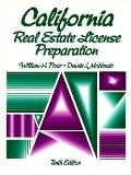 California Real Estate License Preparation