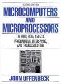 Microcomputers+microprocessors