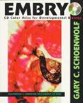 Embryo Cd Color Atlas for Developmental Biology  Macintosh & Windows Multimedia Cd Rom