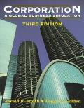 Corporation:global Business Simulation