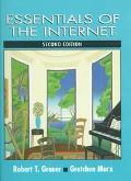 Essentials of Internet