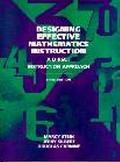Designing Effective Mathematics Instruction A Direct Instruction Approach