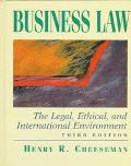 Business Law-text