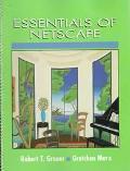Essentials of Netscape