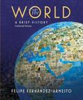 MyHistoryLab Pegasus Student Access Code Card for The World: A Brief History (all volumes), ...