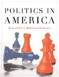 Politics in America (8th Edition)