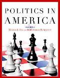 Politics in America, Texas Edition (8th Edition)