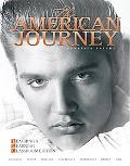 American Journey, The, TLC Edition Combined Volume