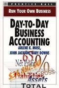Day-To-Day Business Accounting