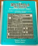 The Motorola Mc68000 Microprocessor Family: Assembly Language, Interface Design, and System ...