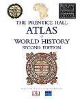 Prentice Hall Atlas of World History
