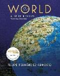 World: A Brief History, Volume 2 Value Package (includes Prentice Hall Atlas of World History)