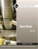Sheet Metal Level 1 Trainee Guide, Paperback (3rd Edition)