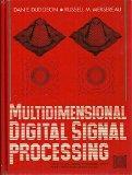 Multidimensional Digital Signal Processing (Prentice-Hall Signal Processing Series)