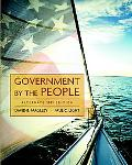 Government by the People, Alternate Edition