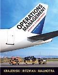 Operations Management (9th Edition)