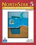 NorthStar, Reading and Writing 5 with MyNorthStarLab (3rd Edition)