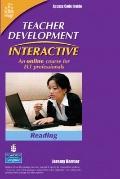 Teacher Development Interactive, Reading, Student Access Card