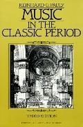 Music in Classic Period