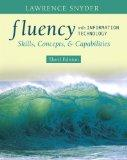 Fluency with Information Technology: Skills, Conceptsd Capabilities Value Package (includes ...