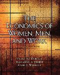 Economics of Women, Men, and Work, The (6th Edition)
