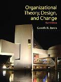 Organizational Theory, Design, and Change: United States Edition