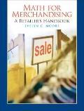 Merchandising Math Handbook for Retail Management
