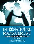 International Management: Managing Across Borders and Cultures, Text and Cases (7th Edition)