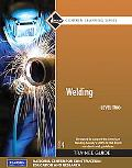 Welding Level 2 Trainee Guide, Paperback (4th Edition)