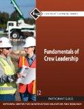 Fundamentals of Crew Leadership Participant Guide (2nd Edition)