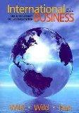 International Business: The Challenges of Globalization (5th Edition) & MyIBLab with Pearson...