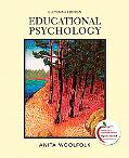Educational Psychology (with MyEducationLab) (11th Edition)