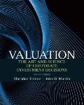 Valuation (2nd Edition) (Prentice Hall Series in Finance)