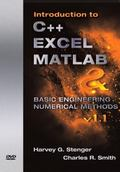 Introduction to C++, Excel MATLAB & Basic Engineering Numerical Methods V 1.1