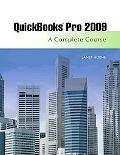 Quickbooks Pro 2009: A Complete Course