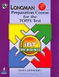 Longman Preparation Course for the TOEFL(R) Test: Ibt Reading (with CD-ROM and Answer Key) (...