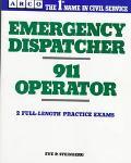 Peterson's Emergency Dispatcher/911 Operator