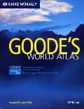Rand McNally Goode's World Atlas (Prentice Hall)
