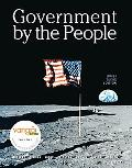 Government by the People, Texas Brief Edition