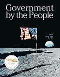 Government by the People, California Brief