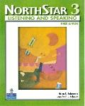 NorthStar:  Listening and Speaking, Level 3, 3rd Edition